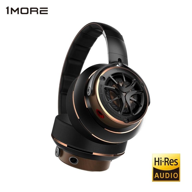 1MORE耳机质量怎么样?