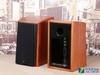 M3A加入云时代各类输入端口,用户可在Wi-Fi/蓝牙/平衡XLR/光纤/线路输入进行选择,是一套次时代全接口有源Hi-Fi音箱系统。不计成本的奢华原木箱体,前障板倾斜式设计结合现代电声技术,让音色更纯净。