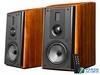 三路低相位失真分频器,令高中低三频单元的声音衔接顺畅,准确到点和层次分明的声音街接和全频段的的出色有没表现,将真实的临场感重现耳边。惠威专利等磁场金属带式高音单元,频率响应一直延伸至40kHz,绝佳的解析力,声音细腻润泽。