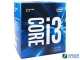 网吧新任标配 Intel 酷睿i3-7100售750元