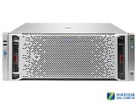 极强扩展能力 HP DL580服务器售42000元