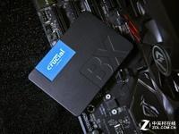极速体验 英睿达BX500京东仅售399