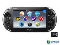 轻松畅玩游戏 索尼PSV2000仅售937元