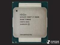 X99平台垂涎已久?5820K配GTX970最实惠