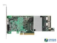 提升存储效率 LSI MegaRAID SAS 9271促