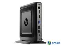 外观时尚 HP T520瘦客户机售价1590元