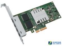 华易宝嘉科技 Intel E1G44HT 网卡 促销
