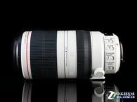高素质远摄镜头 佳能100-400mm IS II