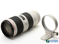 恒定大光圈 佳能70-200mm f2.8L IS II