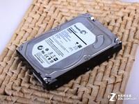 照片视频不怕多 希捷3TB硬盘售价730元