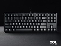 CHERRY新品其实是旧键盘换皮 G80-3000STKL超值