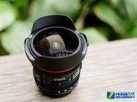独特成像效果 佳能8-15mm f/4L鱼眼镜头