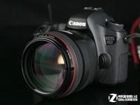 唯美人像镜头 佳能85mm f/1.2L II促销