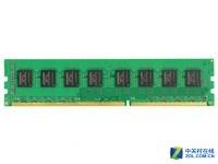 超强内存 金士顿8GB DDR3 1600售365元