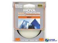 原装进口玻璃 保谷HMC UV 82mm京东促销