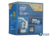 入门Intel平台 酷睿i3-4160浙江促780元