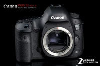 摄影发烧友的选择 佳能全幅5D3单机降价