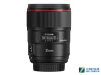 大光圈定焦镜头 佳能EF 35mm f1.4 II USM