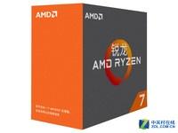 AMD Ryzen 7 1800X 高性能畅玩游戏