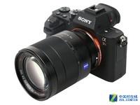 全画幅相机 索尼A7RII套机热销售16500元