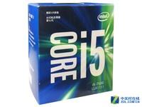 高性能游戏处理器 i5-7500京东1469元