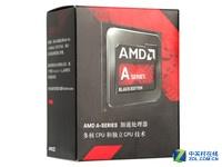 入门娱乐U AMD A6-7470K京东售379元
