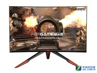 实用性能强 游戏悍将PK32QC显示器上市