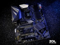 九代酷睿的好搭档 Z390 Vulcan X V20