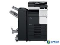 扫描传真一体 美能达367复印机售17800
