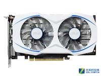 双风扇散热 DUAL-GTX 1050Ti-4G售1099