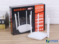 WiFi全屋覆盖 腾达F9无线路由器评测