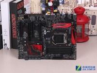 C232芯片组 华硕E3 V5主板售价1099元