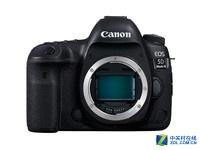 可以拍摄4K视频 佳能全画幅单反5D4