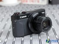 口袋中的高性能相机 佳能高画质G7X II