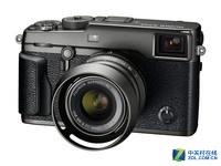 复古设计画质出众 富士无反相机X-Pro2