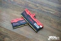 低价优惠 影驰GAMER 极光幻影 DDR4-2400 8G热卖279元