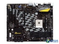 优秀扩展性能 映泰X370GT5主板售499元