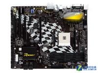 AMD平台的力作 映泰B350GT5主板售599元