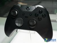 好在哪 Xbox One精英游戏手柄长测体验