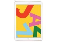 余姚蘋果iPad2019國行128G金色特惠2725