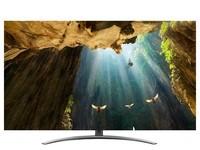 LG 86寸全面屏电视 86SM9000PCB AI智能