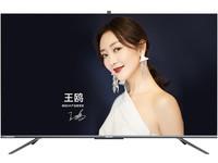 超高清全面屏电视 海信65E5F上海3999元