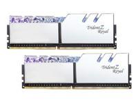 芝奇皇家戟 16GB DDR4 3600安徽869元