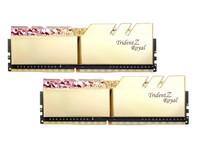 芝奇皇家戟 16GB DDR4 4266安徽2999元