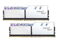芝奇皇家戟 32GB DDR4 3200上海999元
