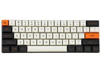 沃特概尔POK3R V2矮轴机械键盘北京749