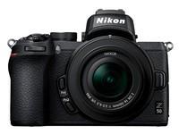 尼康 Z50套机16-50mm f/3.5-6.3特价中