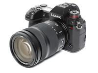 松下LUMIX S1P相機,光學變焦處理器