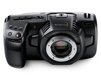 BMD Pocket Cinema Camera 4K售11150元