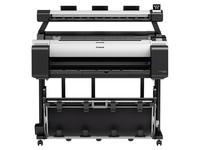 兰州佳能大幅面打印机TM-5300仅售29000